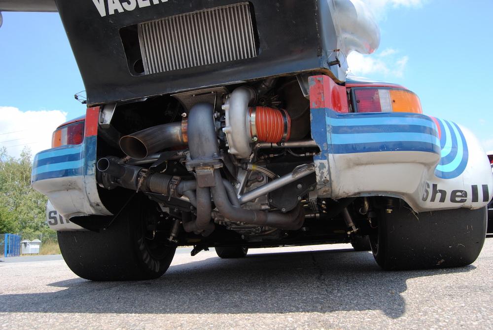 Restauration 911 rsr turbo for Garage pneu bourgoin jallieu