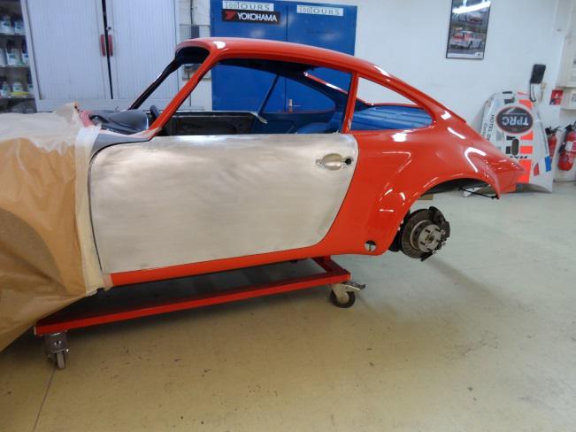 Garage bourgoin sp cialiste porsche equipements pont for Garage sireine auto bourg la reine